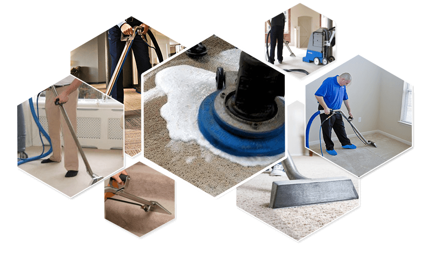 Office and Residential Cleaning Services | Lambert Cleaning