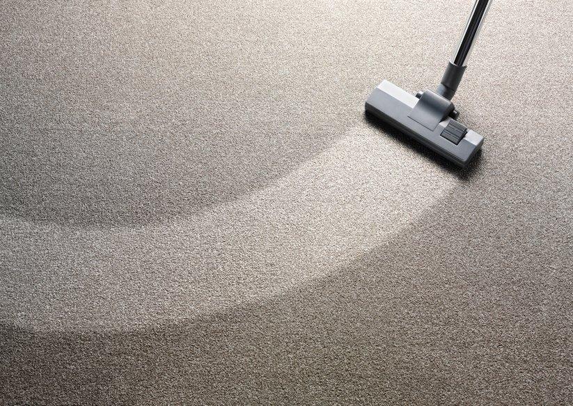dirty carpet
