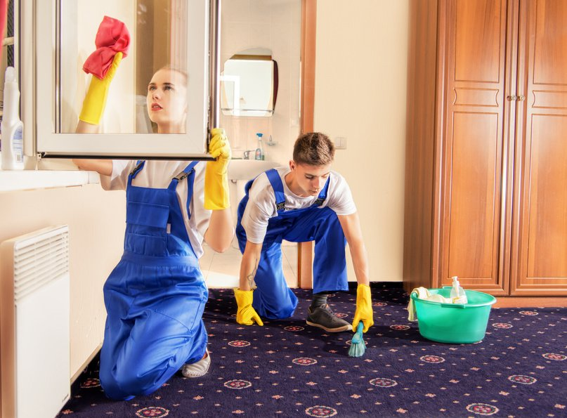 House Cleaning | Professional Cleaning Services