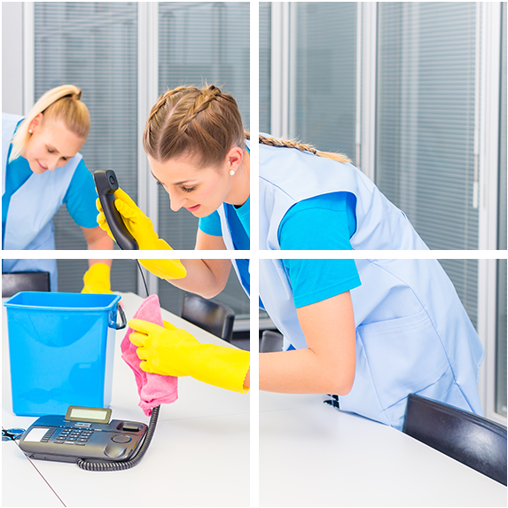 Professional Cleaners | Cleaning Services