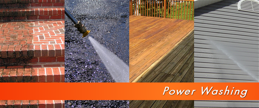 Power Washing Services Lambert Cleaning