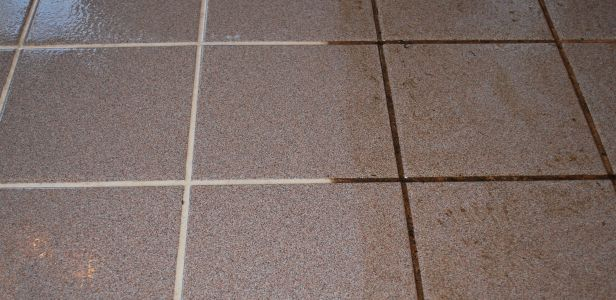 Tile And Grout Cleaning Lambert Cleanin